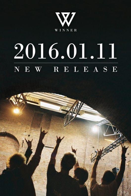 WINNER duoc YG mo duong tro lai hinh anh 2 YG thông báo sự trở lại của WINNER sau một thời gian dài ra mắt rồi mất hút.