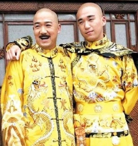 Truong Quoc Lap khong cho phep con trai dong tinh hinh anh 1