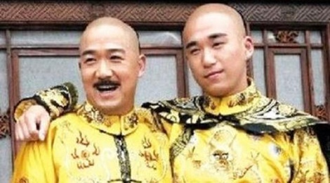 Truong Quoc Lap khong cho phep con trai dong tinh hinh anh