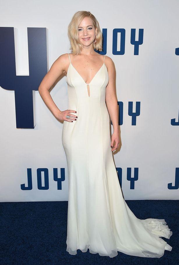 Jennifer Lawrence vi minh be rac nhu Lindsay Lohan hinh anh 1