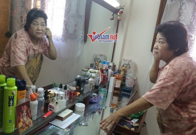 Ngoi nha 70 cay vang cua danh hai Minh Vuong hinh anh 11