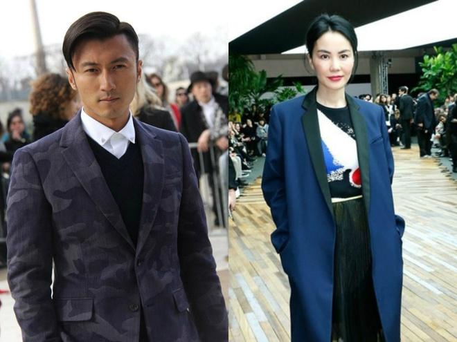 Ban than tiet lo Vuong Phi - Ta Dinh Phong cuoi thang 1/2016 hinh anh 1 Tạ Đình Phong - Vương Phi dự định cưới vào tháng tới.