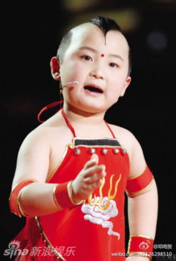 Nhung mat mat cua lang giai tri Hoa - Han nam 2015 hinh anh 12