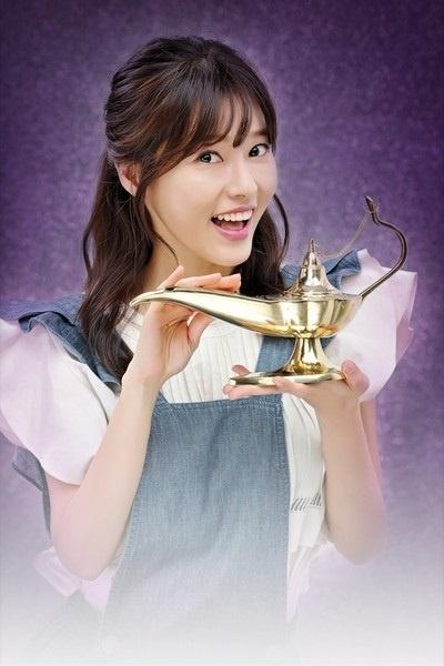 My nhan Oh Ji Eun dau kho vi chuyen tinh tay ba tren phim hinh anh 1