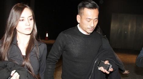 Kieu nu TVB lan dau cong khai tinh tu ty phu co vo hinh anh