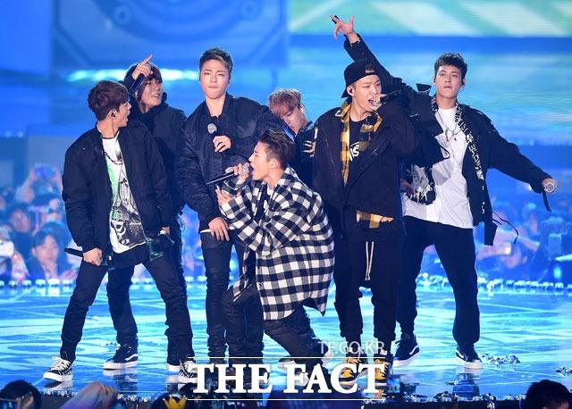 G-Dragon tang ca khuc cho dan em iKON hinh anh 1