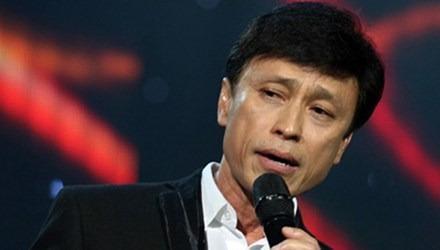 Danh ca Tuan Ngoc: Am nhac khong bao gio lam minh buon hinh anh