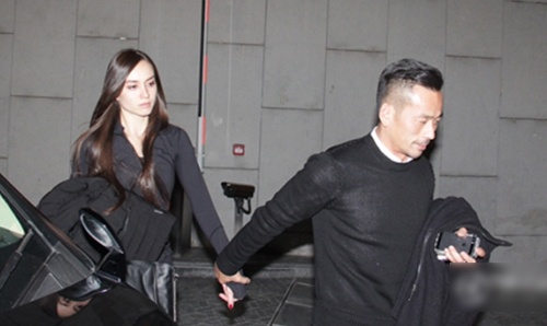Cong khai dua don kieu nu TVB, ty phu Hong Kong bi vo bo hinh anh 2