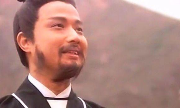 Sao 'Than dieu dai hiep 1983' qua doi vi ung thu dai trang hinh anh 1 Quảng Tá Huy trong Thần điêu đại hiệp 1983.
