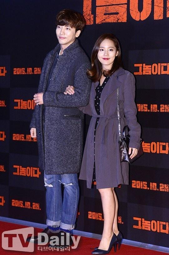 Bo con tai tu 'Jumong' roi show Superman hinh anh 2