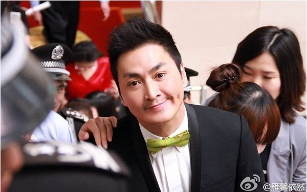 Ha Gia Kinh: 'Toi khong con tinh chuyen ket hon' hinh anh 3 Hà Gia Kính trở thành doanh nhân tài giỏi.