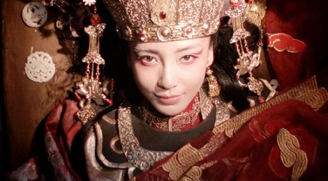 Phim cua Angelababy, Thu Ky lot top 10 phim an khach hinh anh
