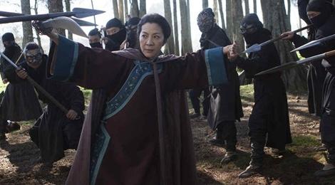 E-kip 'Ngoa ho tang long 2' tu tin am giai Oscar 2016 hinh anh