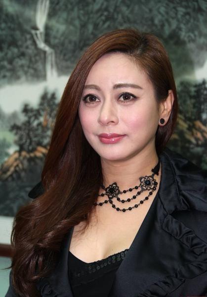Ly Dinh Nghi: 'Tieu Yen Tu la an han lon nhat cua toi' hinh anh 2