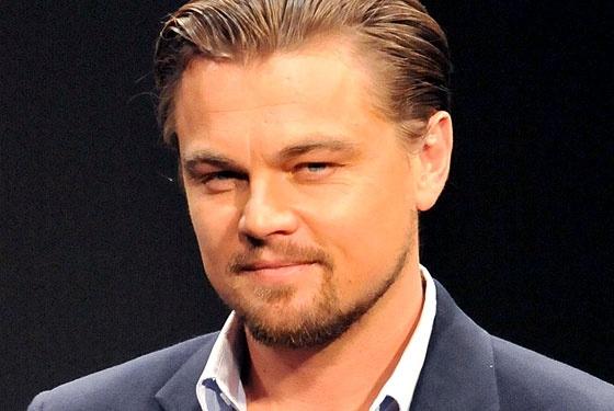 Leonardo tung tu choi 'Star Wars' hinh anh 2
