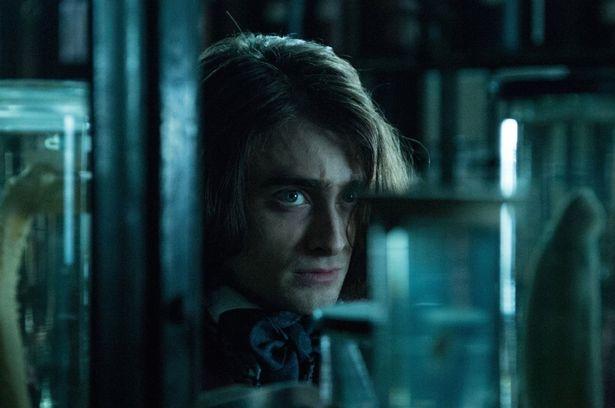 Sao 'Harry Potter' nang tong tai san len 69 trieu bang Anh hinh anh 2