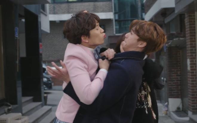 Kim Soo Hyun va Cha Tae Hyun duoc yeu thich nhat man anh hinh anh 1