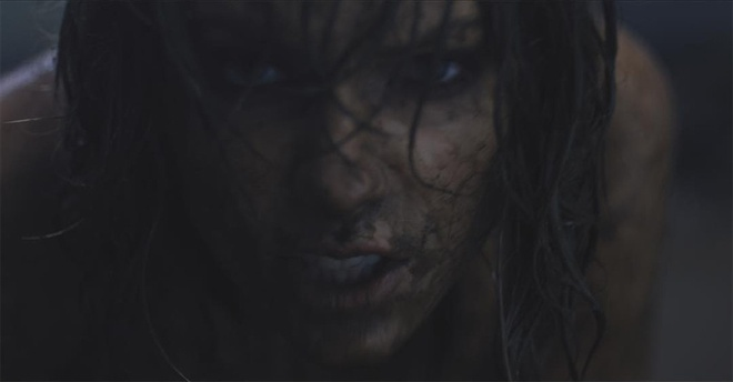 Taylor Swift tung MV dam chat co tich hinh anh 2