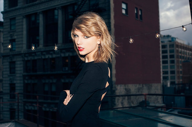 Taylor Swift tung MV dam chat co tich hinh anh 3