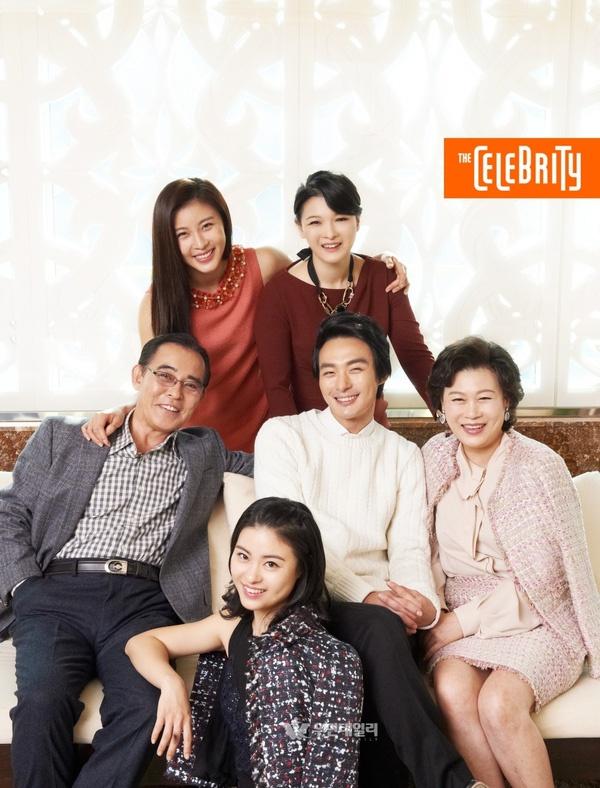 Cha Ha Ji Won qua doi khong kip xem phim moi cua con hinh anh 2