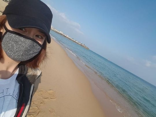 Kim Tae Hee va Rain di nghi duong dip dau xuan hinh anh 2