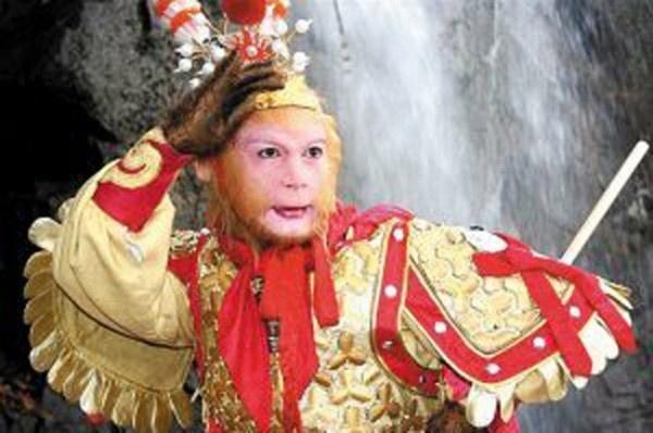 'So nhat khi cac em nho hoi Ton Ngo Khong co may ban gai' hinh anh 2