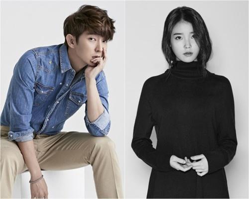 Lee Jun Ki, IU dong 'Bo bo kinh tam' phien ban Han hinh anh