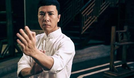 Chan Tu Dan: 'Toi ap luc khi dau vo voi Mike Tyson' hinh anh