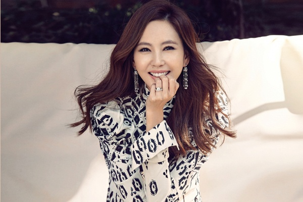 Kim Nam Joo bi chong ghep doi voi So Ji Sub hinh anh