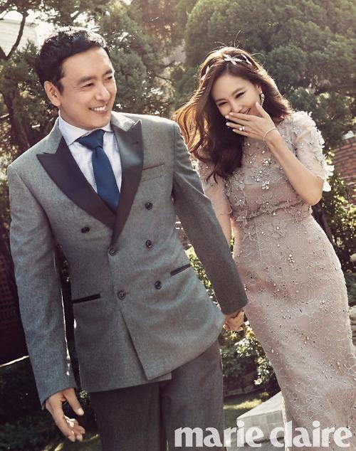 Kim Nam Joo bi chong ghep doi voi So Ji Sub hinh anh 1