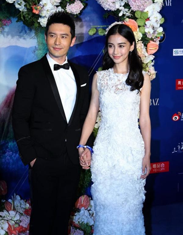 Angelababy: 'Toi va Huynh Hieu Minh khong chac ben lau' hinh anh 2