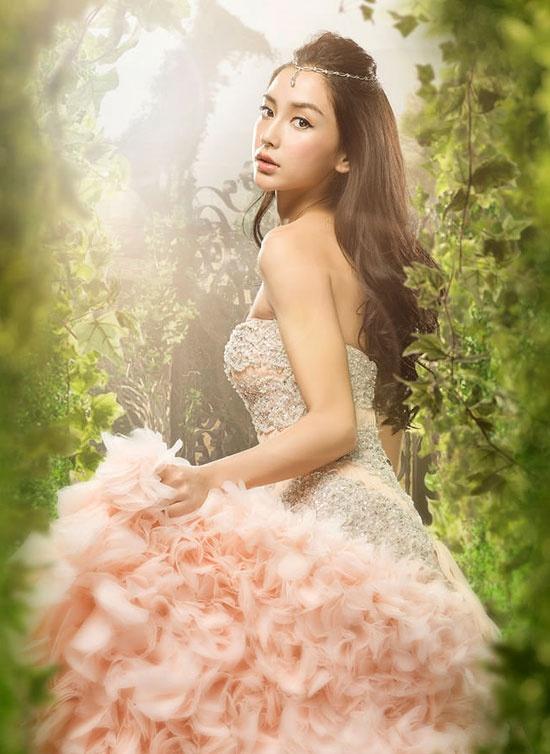 Angelababy: 'Toi va Huynh Hieu Minh khong chac ben lau' hinh anh 3