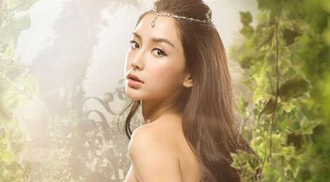 Angelababy: 'Toi va Huynh Hieu Minh khong chac ben lau' hinh anh