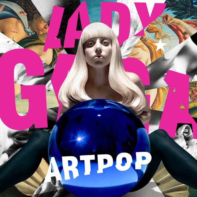 Lady Gaga sap tung album moi hinh anh 2