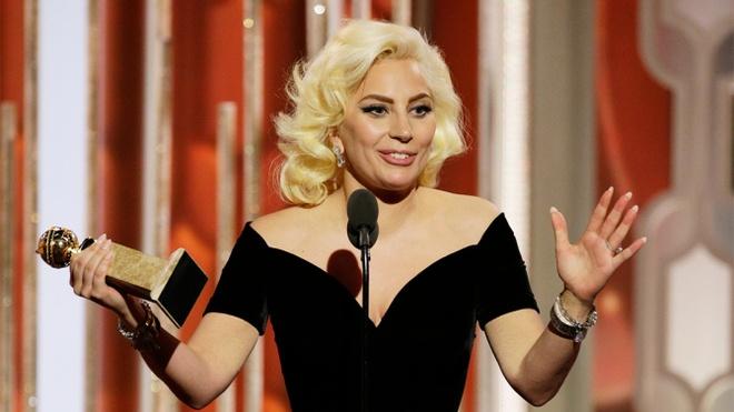 Lady Gaga sap tung album moi hinh anh 1