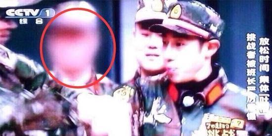 Anh de TVB bi nha dai tay chay vi phat ngon boi nho hinh anh 1