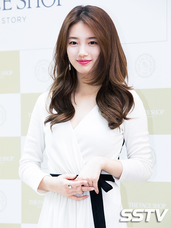 Baekhyun cam on Suzy vi ca khuc gay hit hinh anh 3
