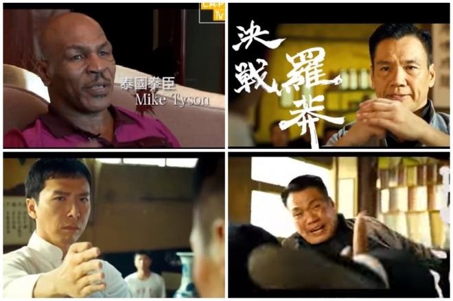 Chan Tu Dan: 'Tu hao khi duoc goi la Diep Van o doi thuc' hinh anh 2