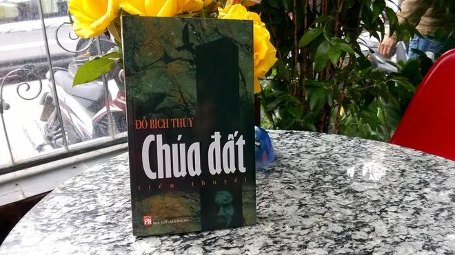 Do Bich Thuy: 'Cuoc doi chang con gi neu thieu nguoi phu nu' hinh anh 2