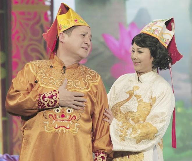 NSUT Minh Hang khoc khi lo hen Tao quan 2016 hinh anh 1