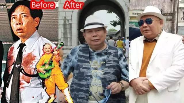 Sao phim Chau Tinh Tri nguy co liet khi nang 87 kg hinh anh 3