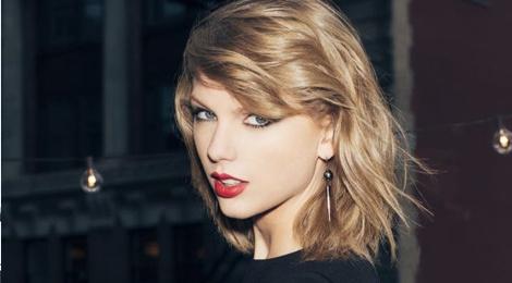 Thuong hieu thoi trang cua Taylor Swift an khach o Hong Kong hinh anh