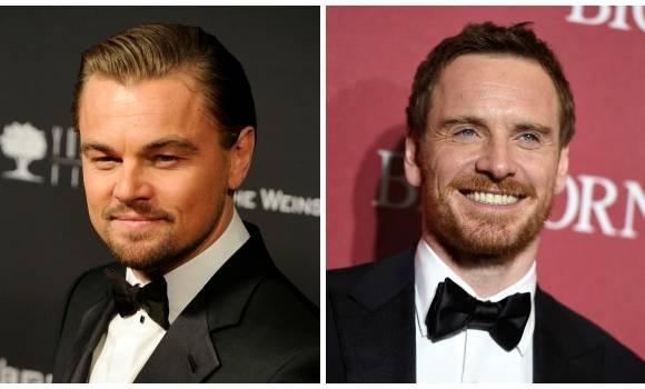 Kate Winslet du doan Leonardo DiCaprio doat Oscar hinh anh 2