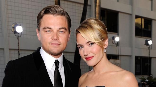 Kate Winslet du doan Leonardo DiCaprio doat Oscar hinh anh 1