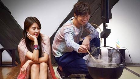Ha Ji Won ngot ngao ben tai tu Dai Loan tren tap chi hinh anh