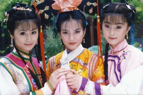 Trieu Vy lam dao dien 'Hoan Chau cach cach' ban hoat hinh hinh anh 1