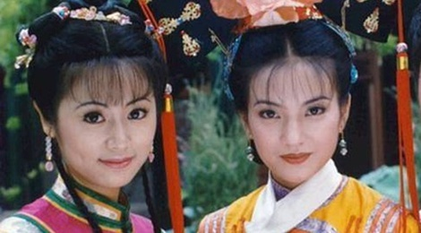 Trieu Vy lam dao dien 'Hoan Chau cach cach' ban hoat hinh hinh anh