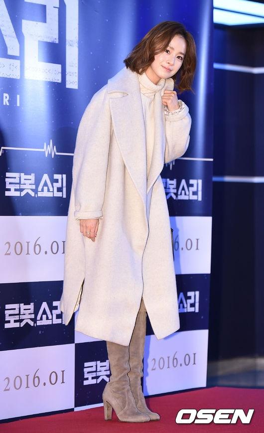 Kim Tae Hee do nhan sac voi dan chi hinh anh 1