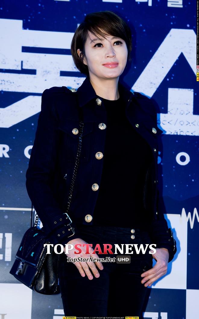Kim Tae Hee do nhan sac voi dan chi hinh anh 3
