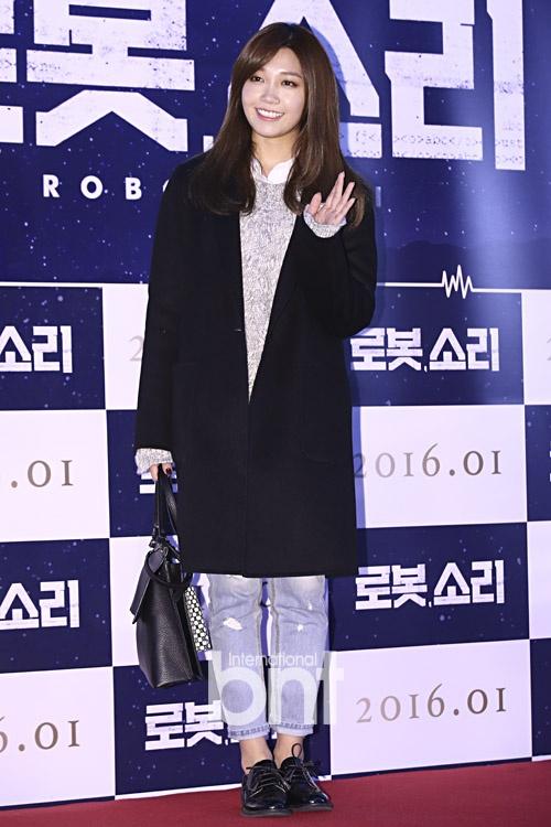 Kim Tae Hee do nhan sac voi dan chi hinh anh 4